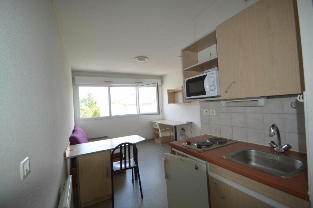 Appartement à louer 1 19m2 à Pau vignette-1