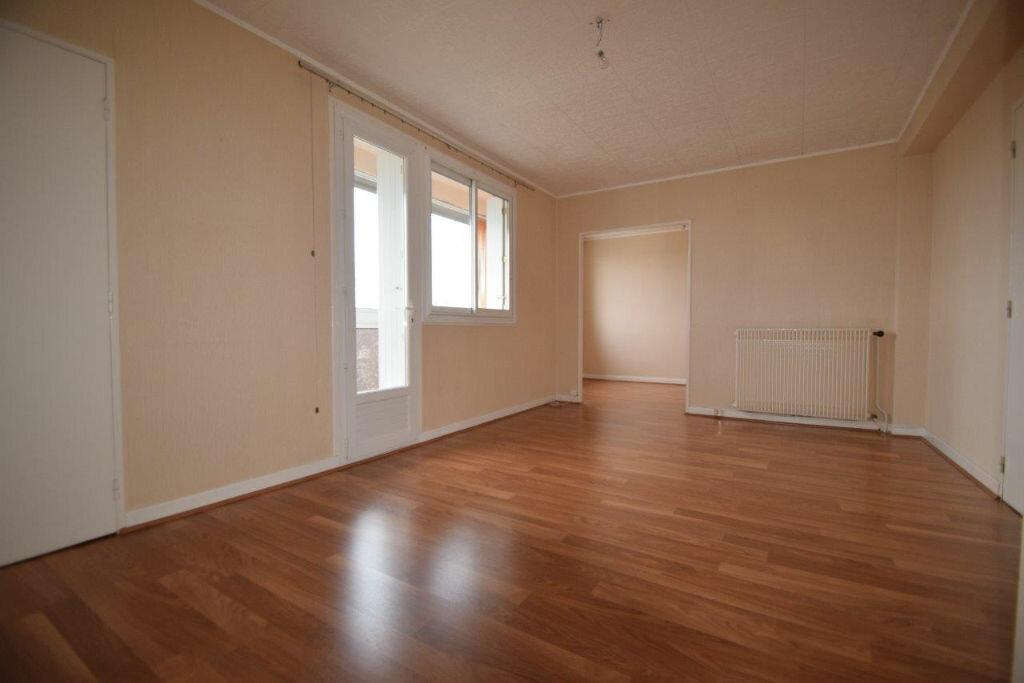 Appartement à louer 3 71m2 à Pau vignette-1