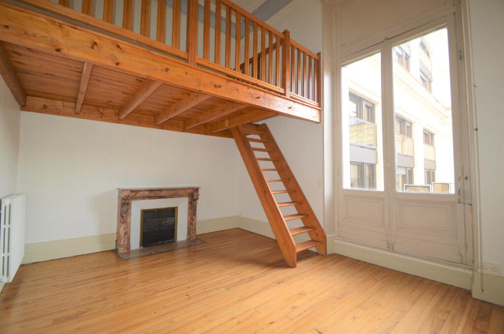 Appartement à louer 3 120.83m2 à Pau vignette-6