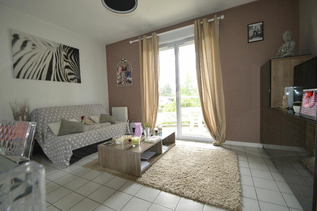 Appartement à louer 2 35m2 à Pau vignette-1