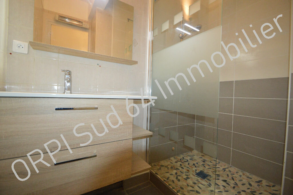 Appartement à louer 1 28.89m2 à Pau vignette-3