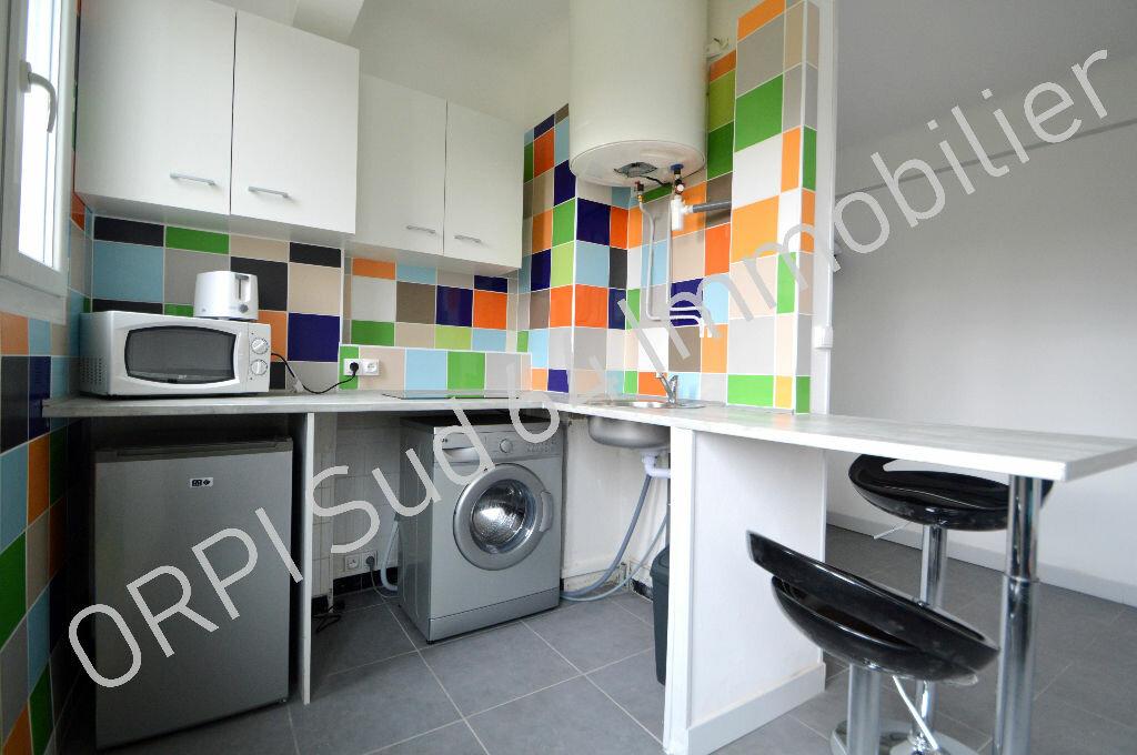 Appartement à louer 1 28.89m2 à Pau vignette-4
