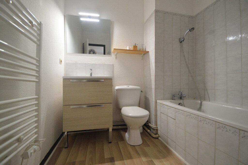Appartement à louer 1 20.39m2 à Pau vignette-3