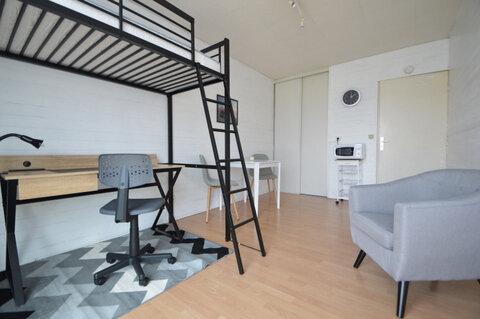 Appartement à louer 1 21m2 à Lons vignette-2
