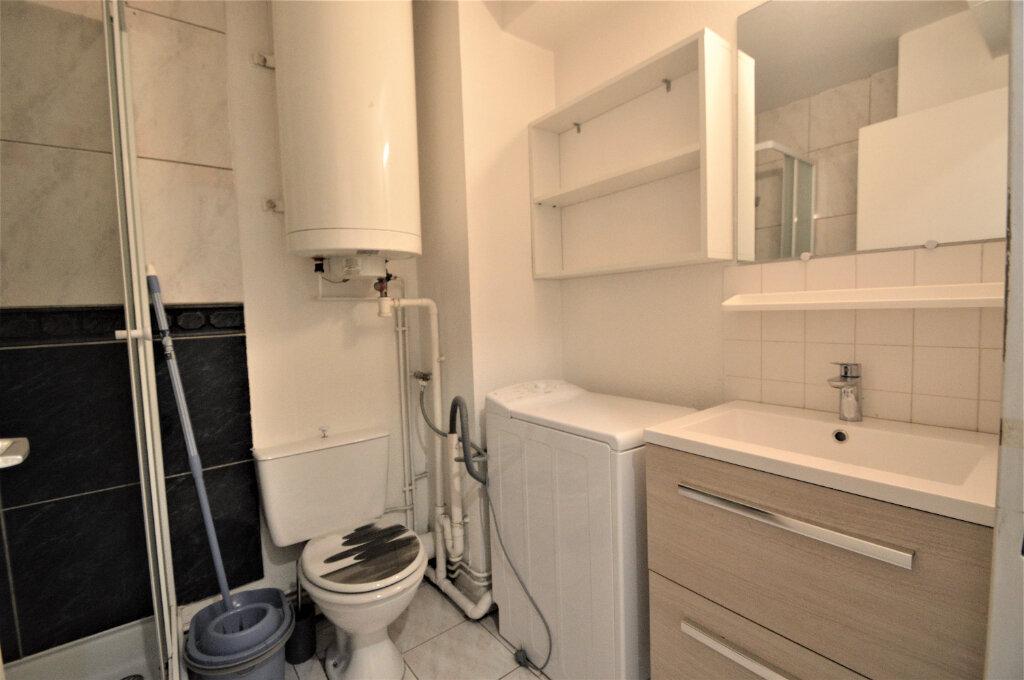 Appartement à louer 1 21m2 à Lons vignette-4