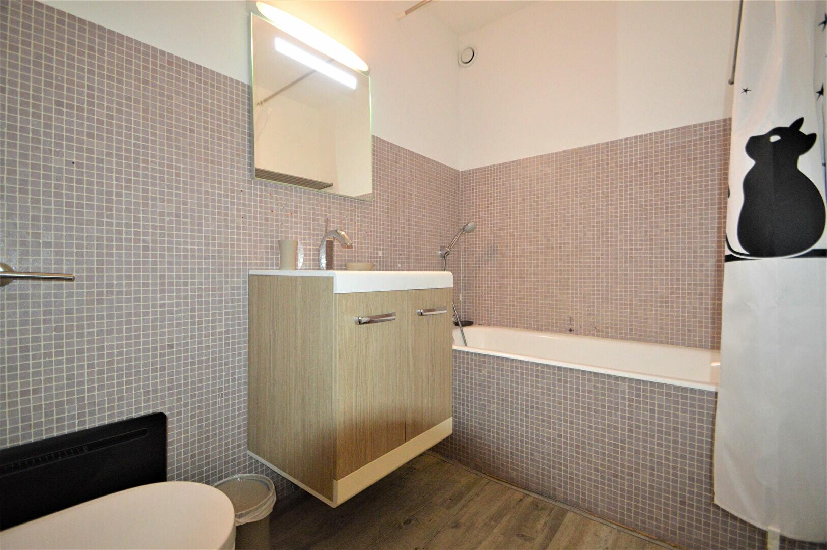 Appartement à louer 1 23.46m2 à Pau vignette-4