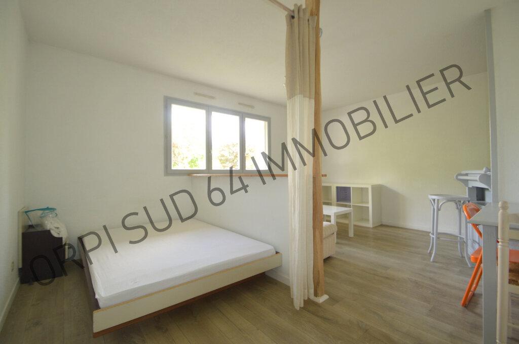 Appartement à louer 1 32m2 à Pau vignette-4
