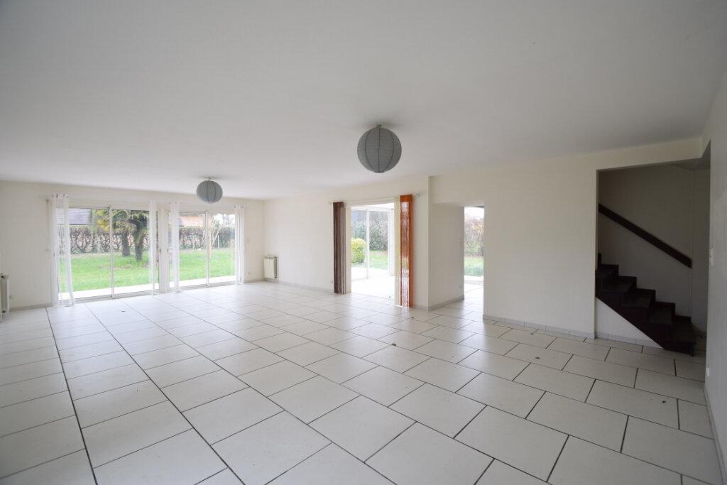 Maison à vendre 6 170m2 à Buros vignette-4