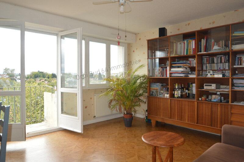 Appartement à louer 3 68.62m2 à Pau vignette-1