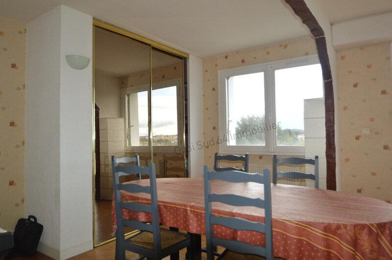 Appartement à louer 3 68.62m2 à Pau vignette-2