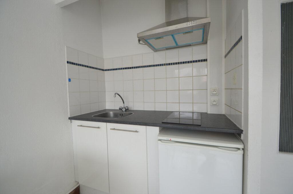 Appartement à louer 1 18.68m2 à Pau vignette-3