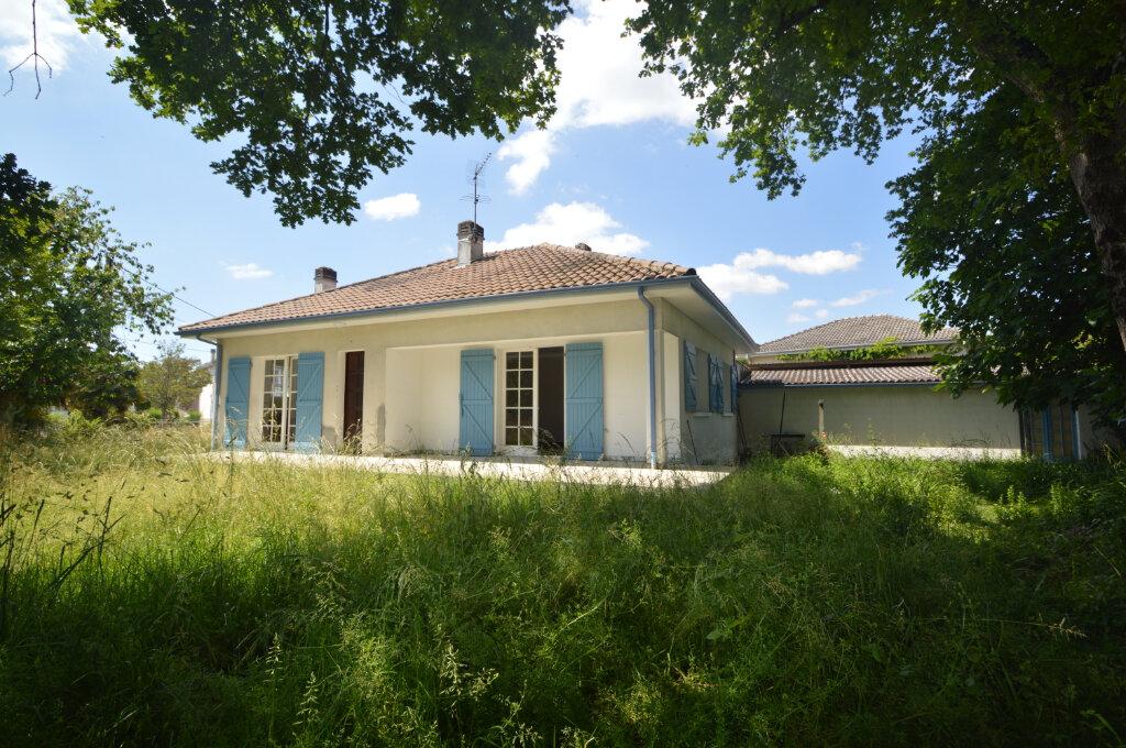 Maison à louer 3 84m2 à Pau vignette-2
