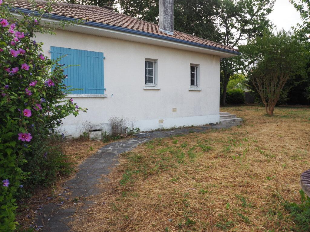 Maison à louer 3 84m2 à Pau vignette-3