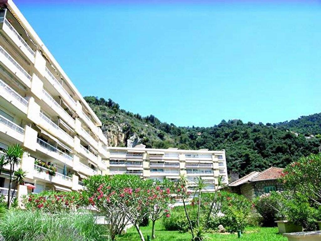 Appartement à louer 2 43.27m2 à Nice vignette-1