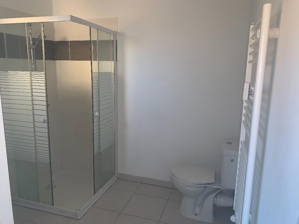 Appartement à louer 1 26.2m2 à Nice vignette-7