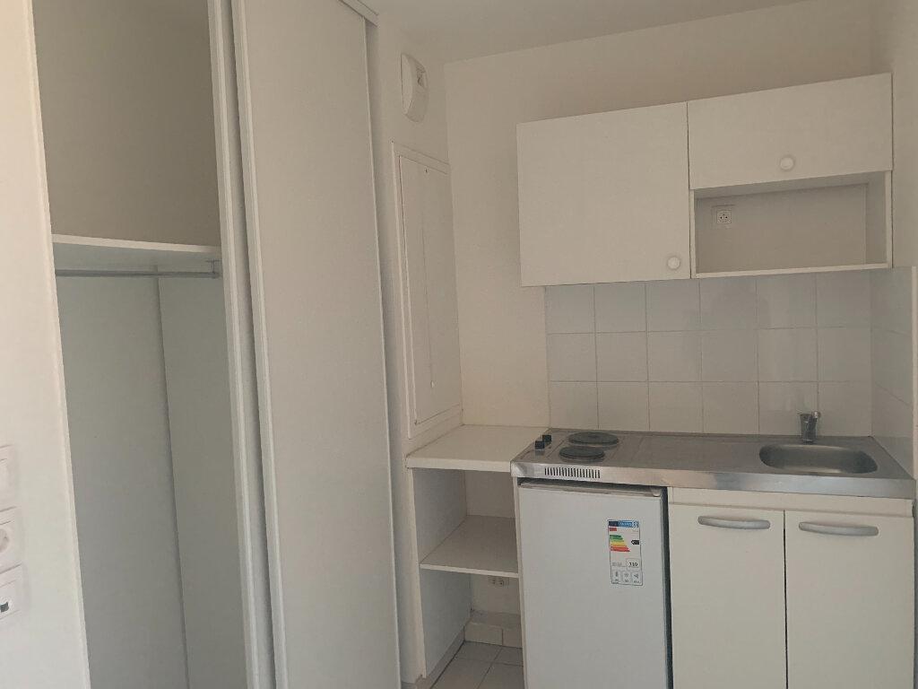 Appartement à louer 1 26.2m2 à Nice vignette-9