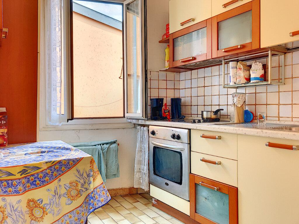 Appartement à vendre 1 23.96m2 à Nice vignette-1