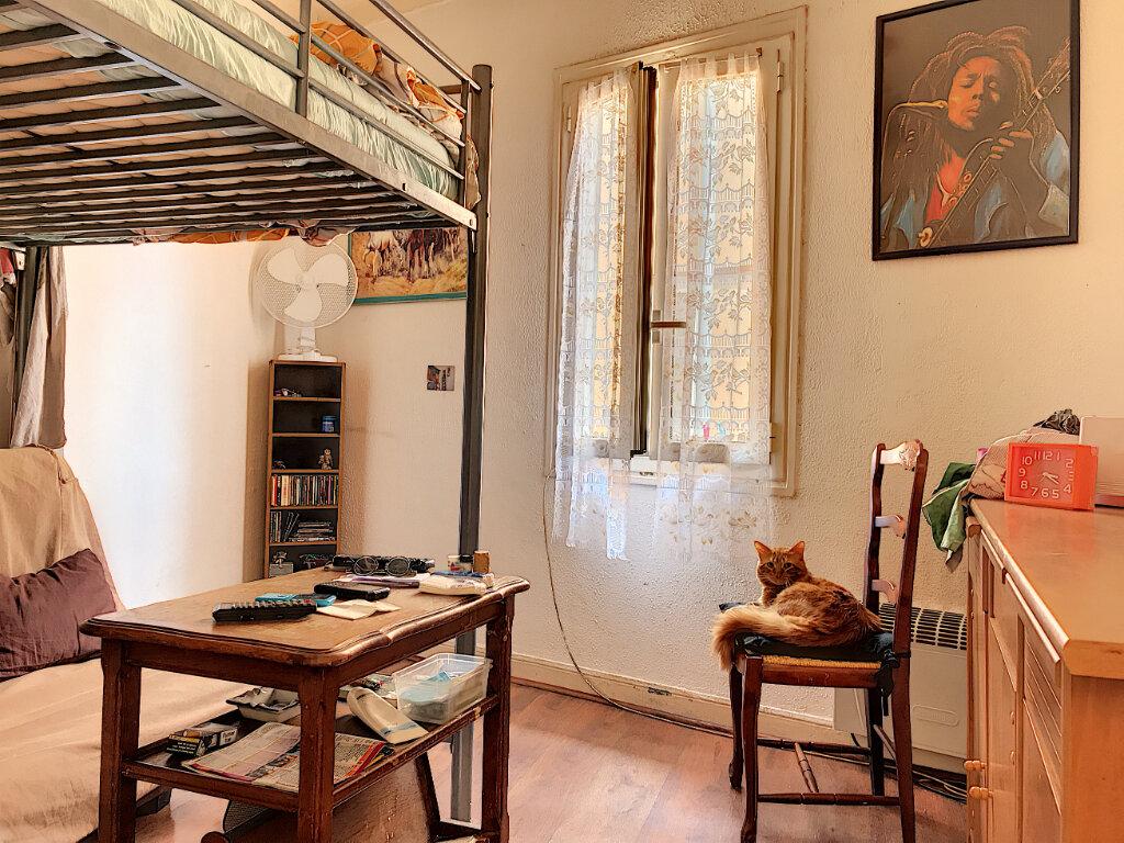 Appartement à vendre 1 23.96m2 à Nice vignette-2