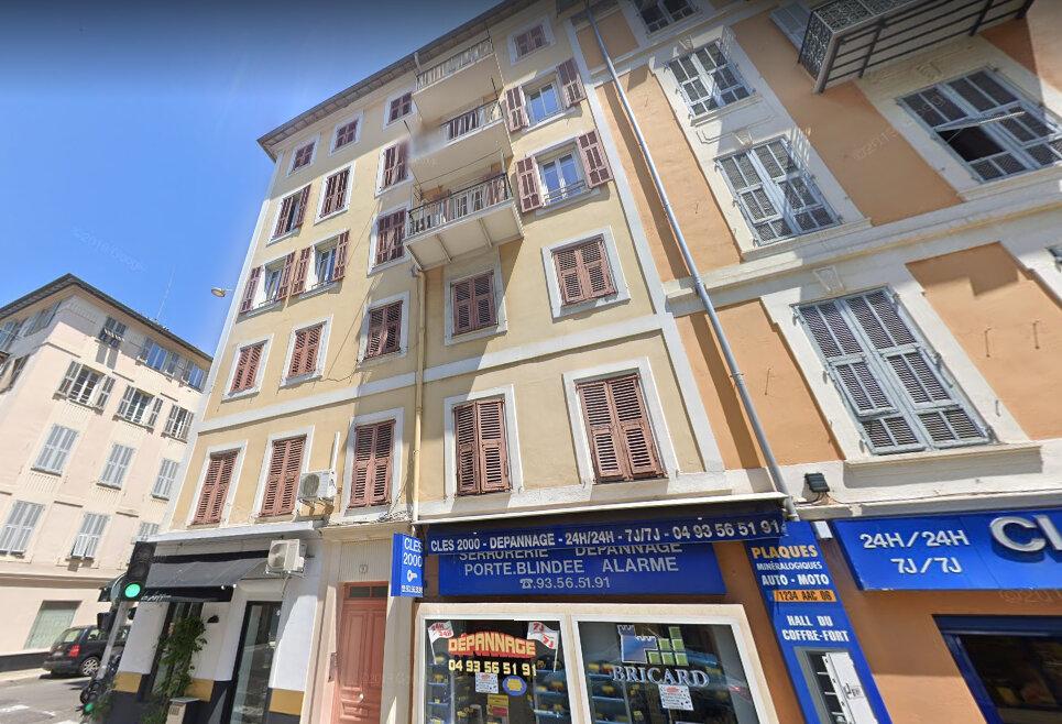 Appartement à vendre 1 23.96m2 à Nice vignette-3