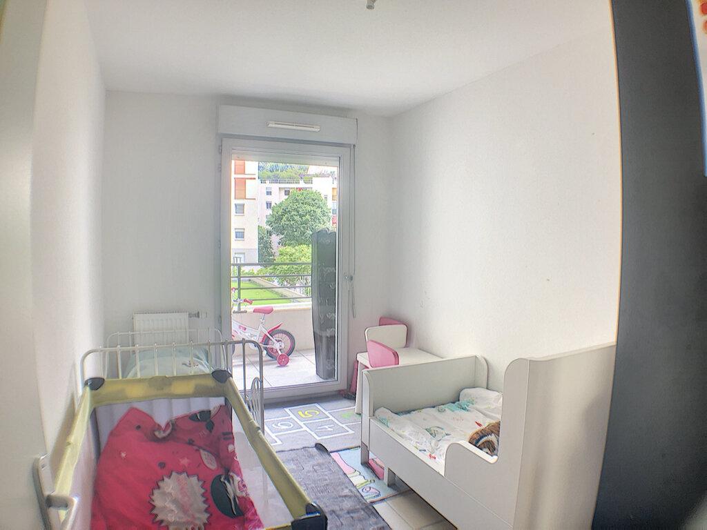 Appartement à louer 3 54m2 à Nice vignette-5