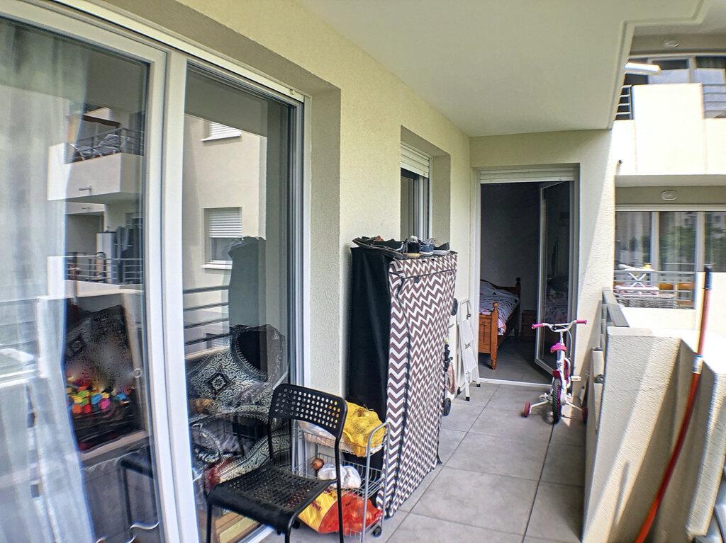Appartement à louer 3 54m2 à Nice vignette-8