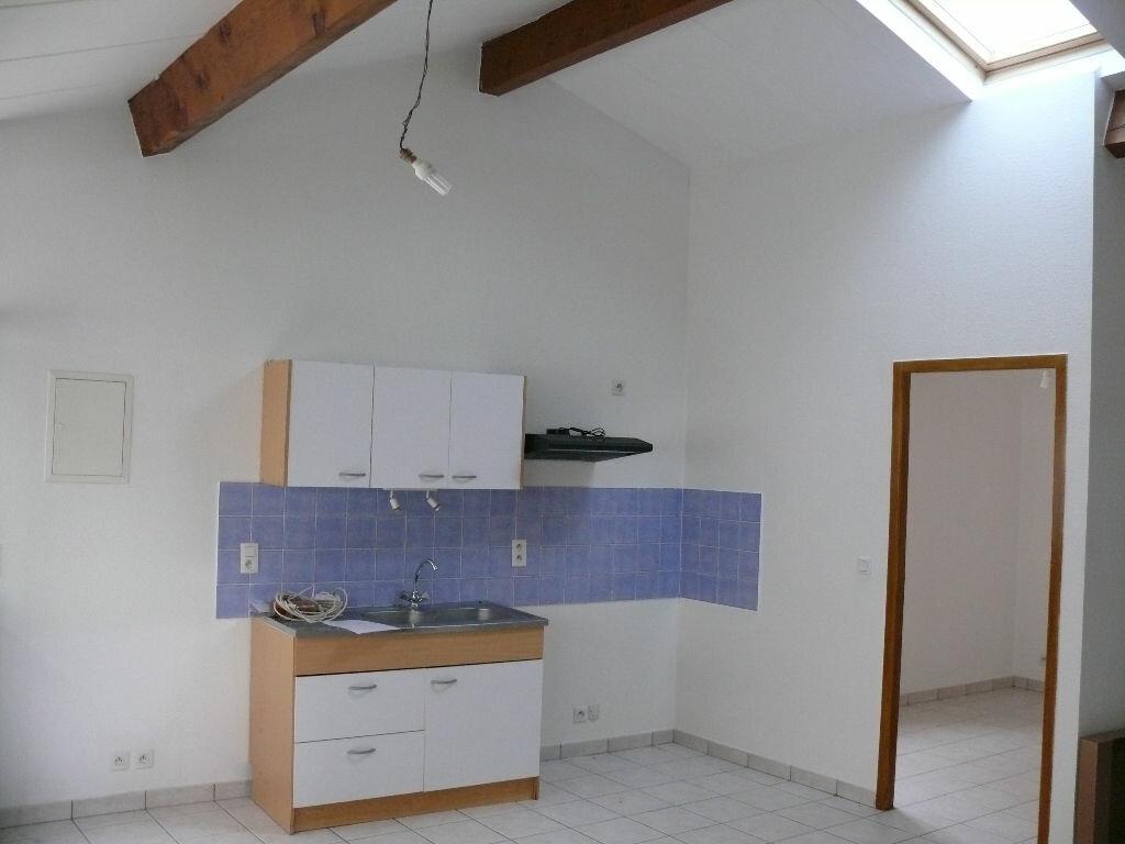 Appartement à louer 2 38.18m2 à Lavilledieu vignette-3