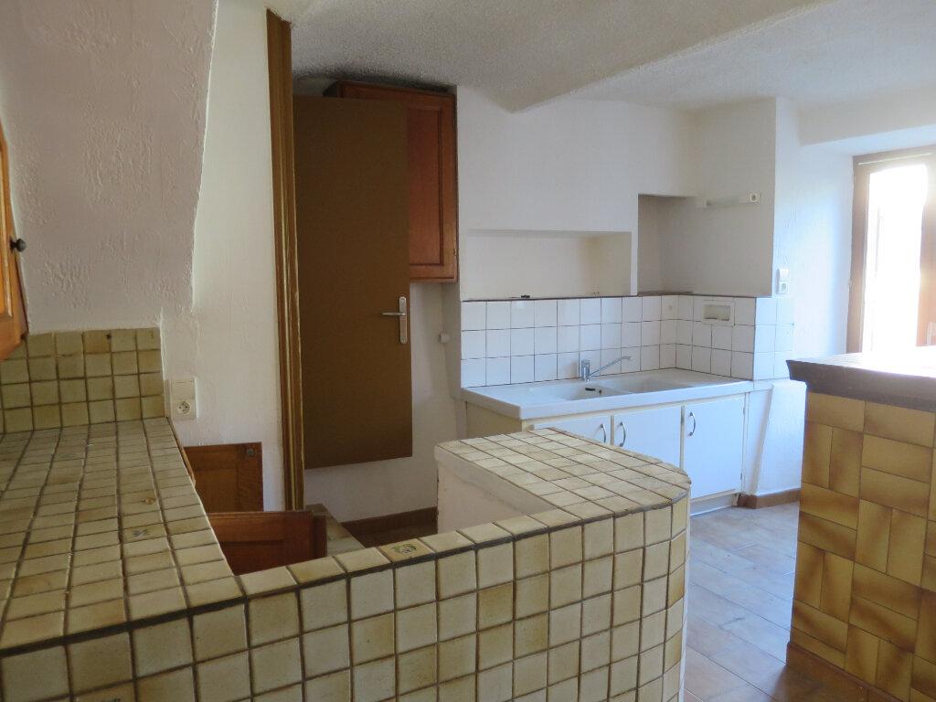 Maison à louer 5 80.4m2 à Darbres vignette-2
