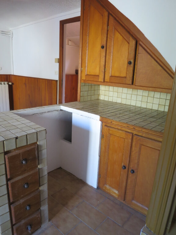 Maison à louer 5 80.4m2 à Darbres vignette-3