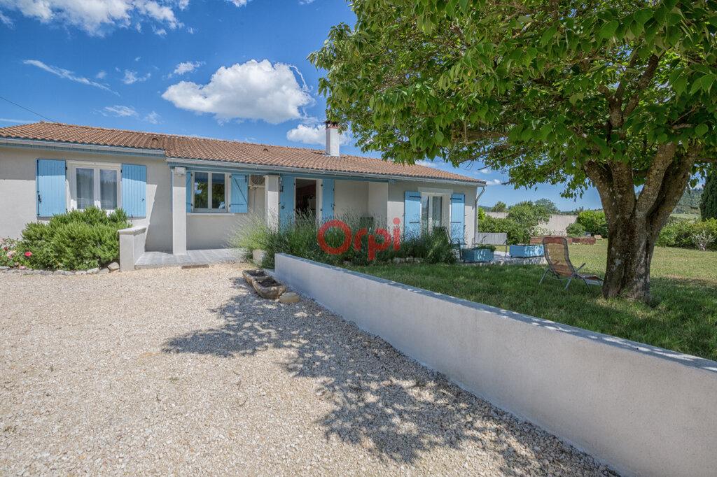 Maison à vendre 5 115m2 à Villeneuve-de-Berg vignette-13