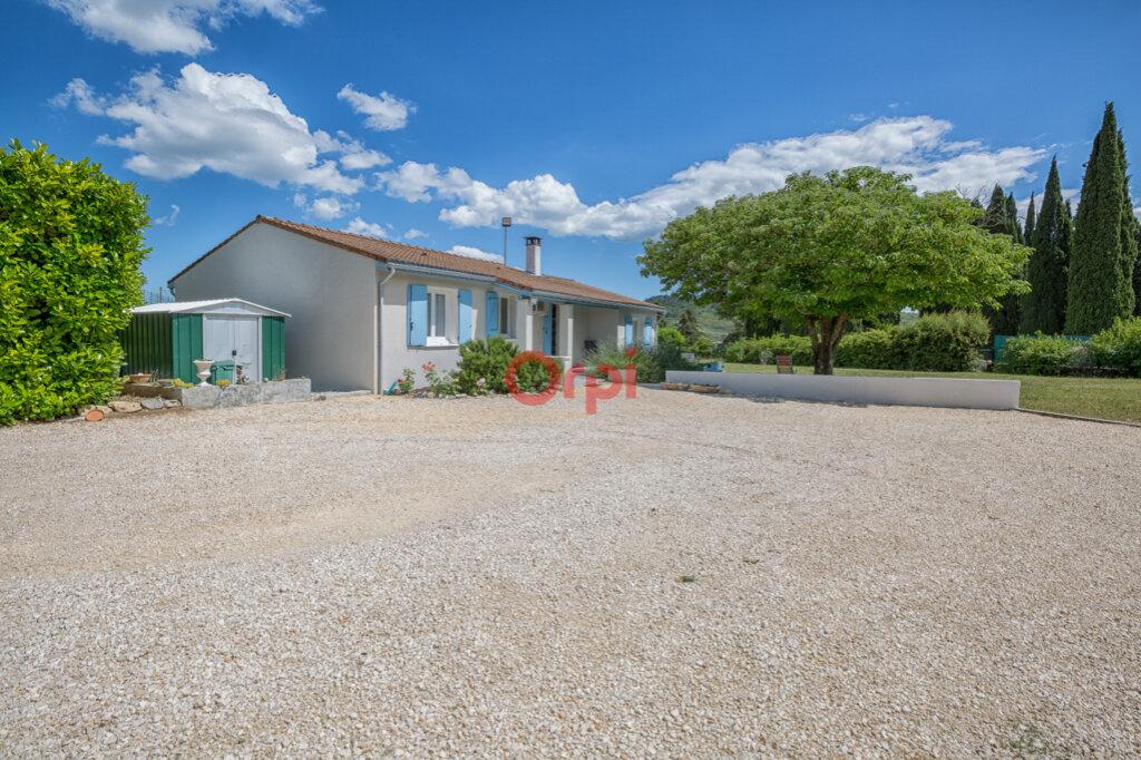 Maison à vendre 5 115m2 à Villeneuve-de-Berg vignette-14