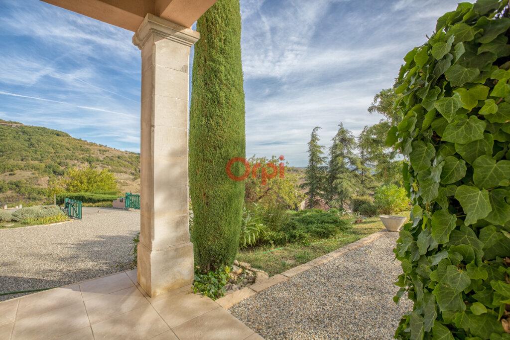 Maison à vendre 4 110m2 à Saint-Pons vignette-1