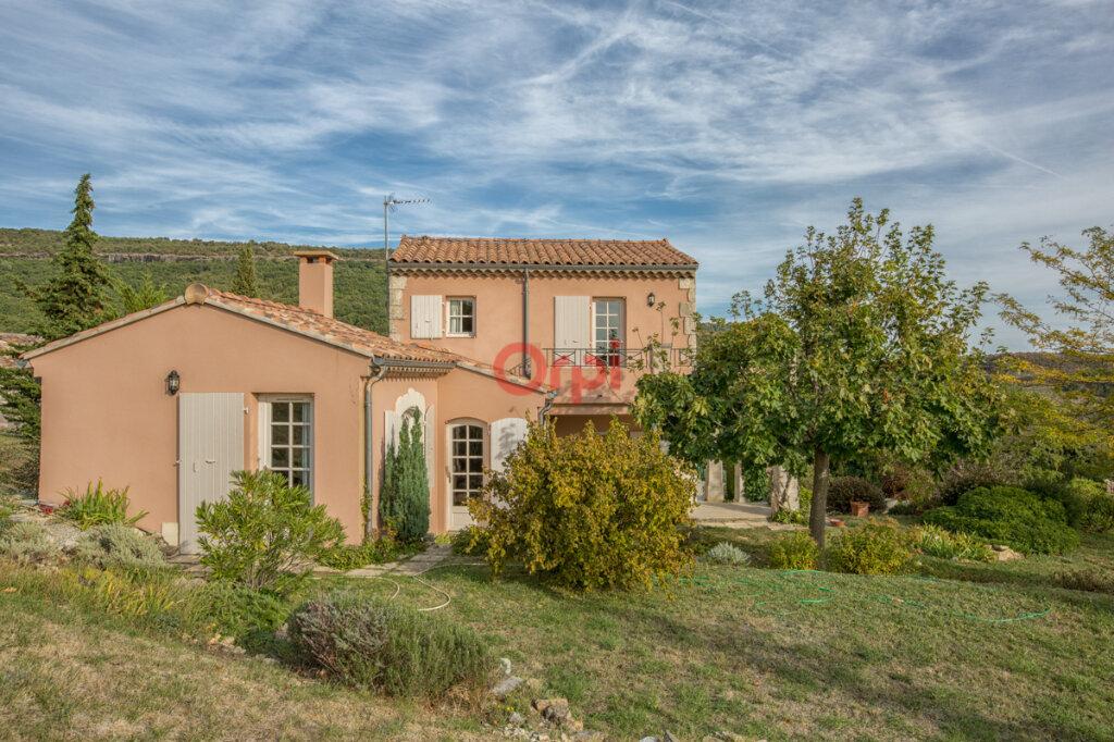Maison à vendre 4 110m2 à Saint-Pons vignette-3