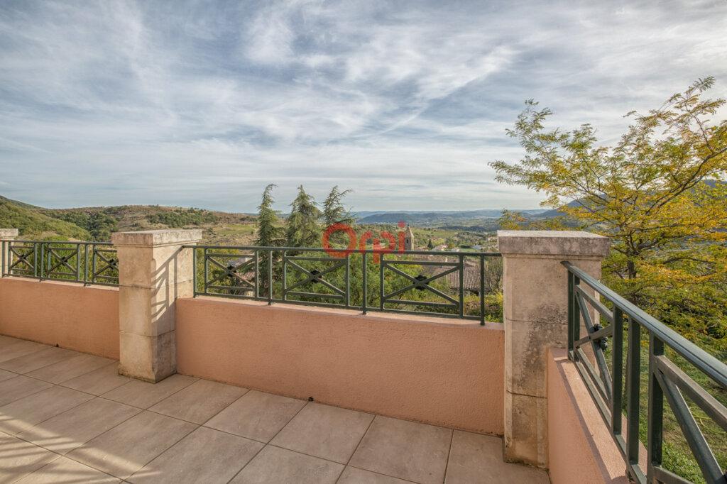 Maison à vendre 4 110m2 à Saint-Pons vignette-4