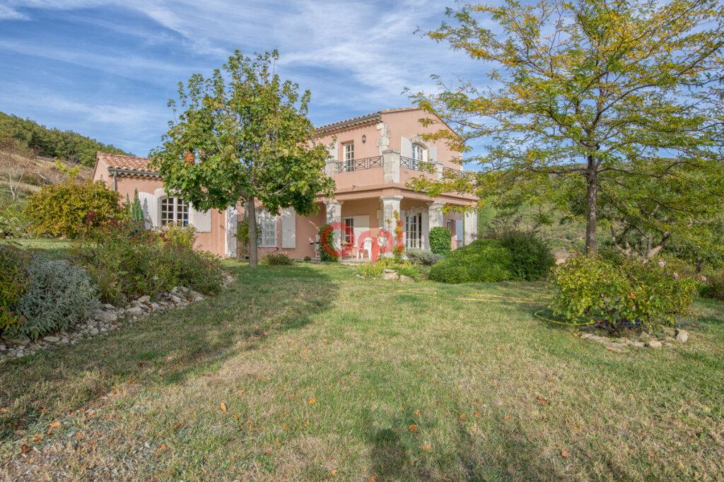 Maison à vendre 4 110m2 à Saint-Pons vignette-5