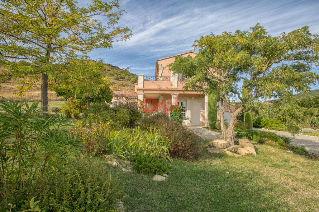 Maison à vendre 4 110m2 à Saint-Pons vignette-7
