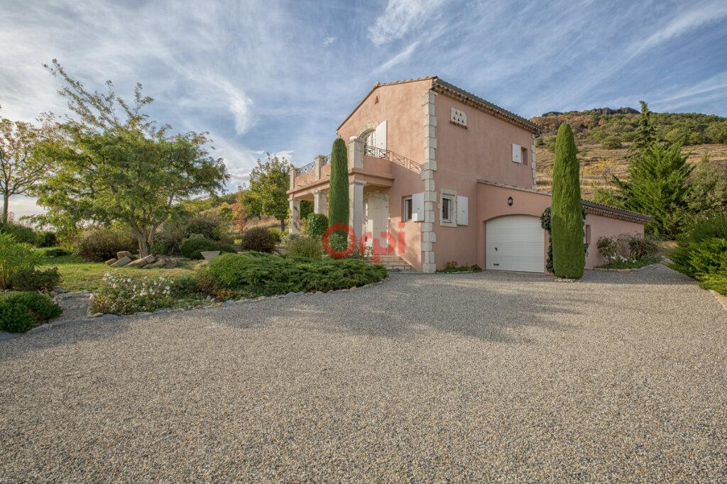 Maison à vendre 4 110m2 à Saint-Pons vignette-8