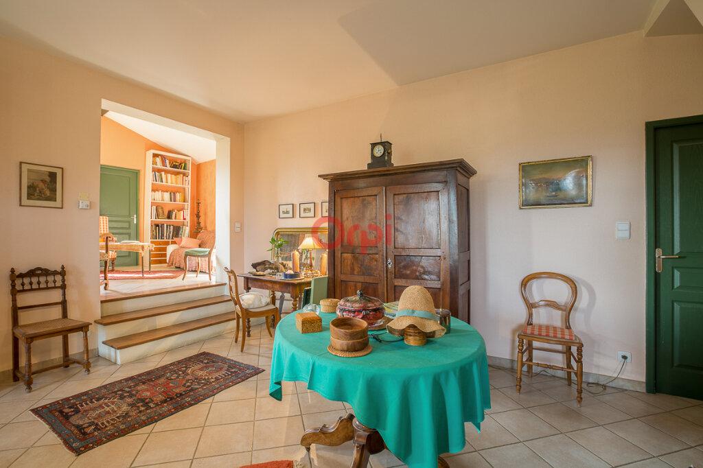 Maison à vendre 4 110m2 à Saint-Pons vignette-9