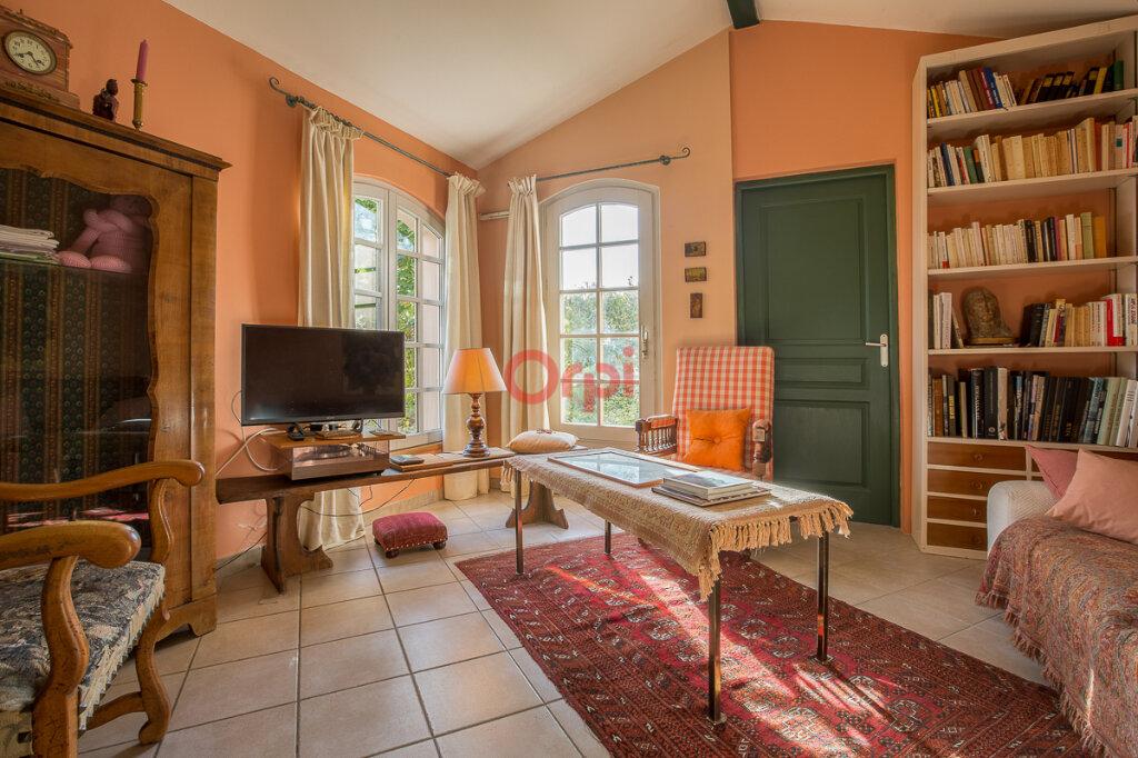 Maison à vendre 4 110m2 à Saint-Pons vignette-10