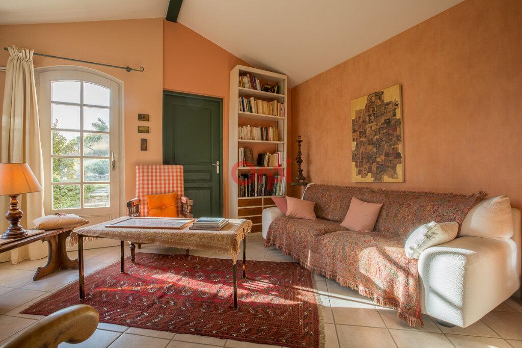 Maison à vendre 4 110m2 à Saint-Pons vignette-11