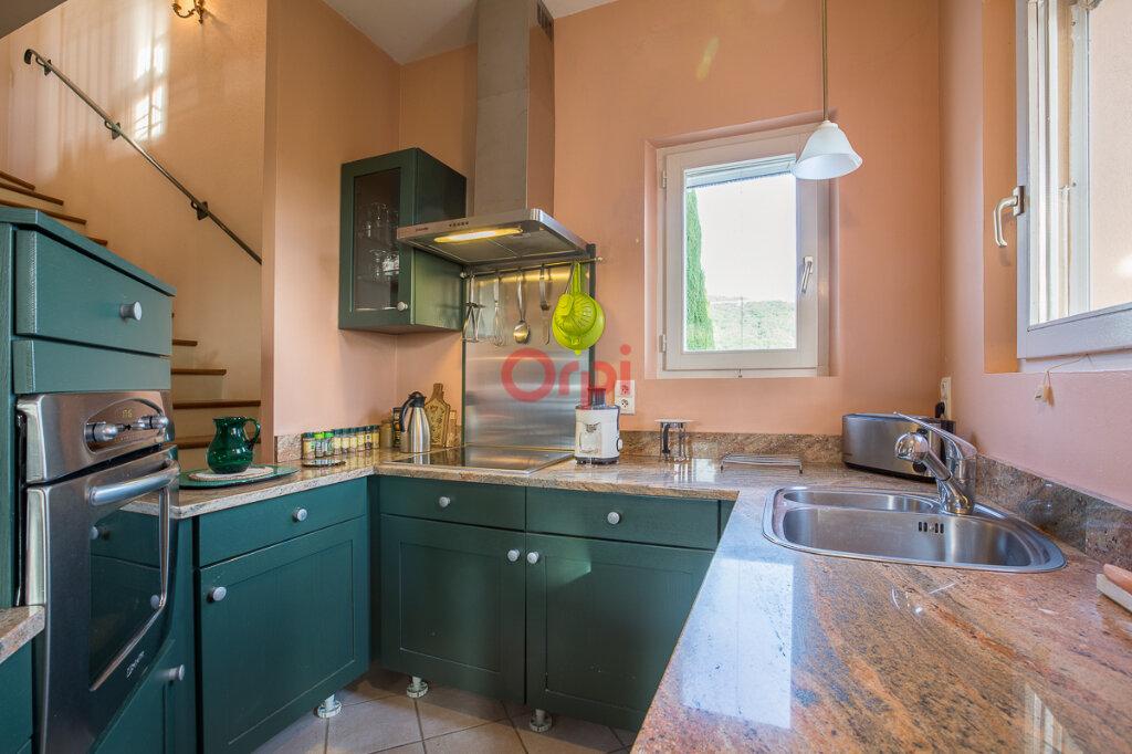 Maison à vendre 4 110m2 à Saint-Pons vignette-12