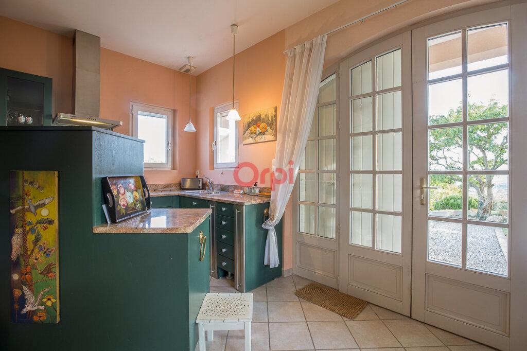 Maison à vendre 4 110m2 à Saint-Pons vignette-13
