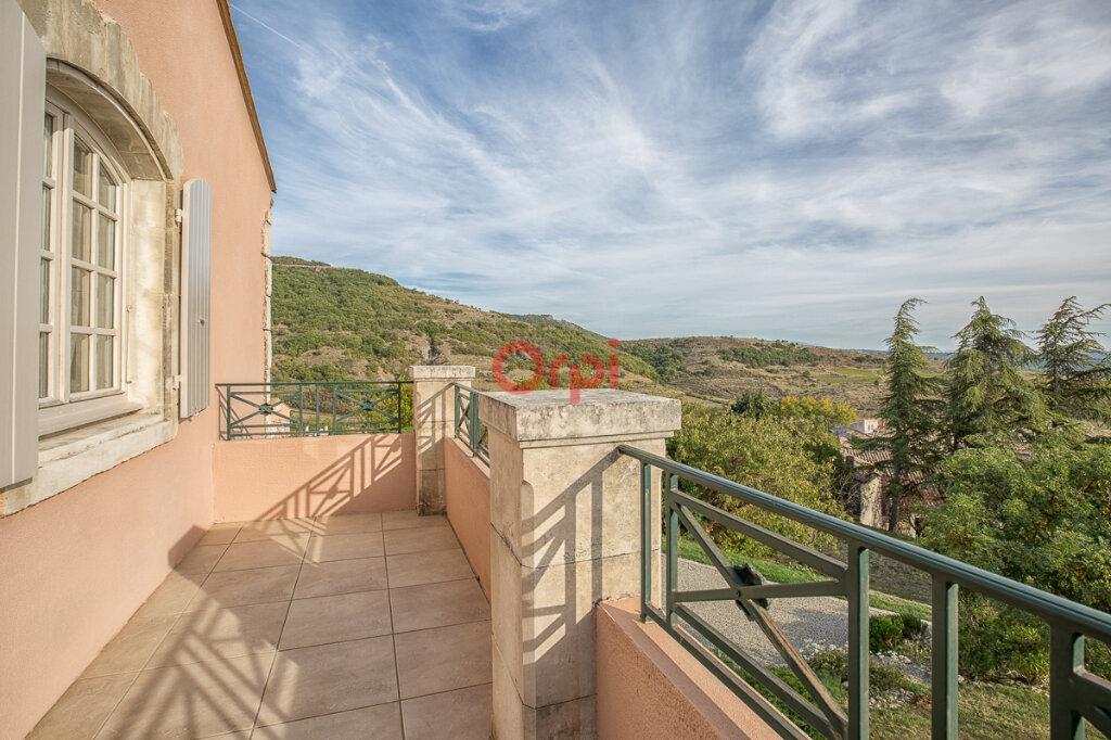 Maison à vendre 4 110m2 à Saint-Pons vignette-17