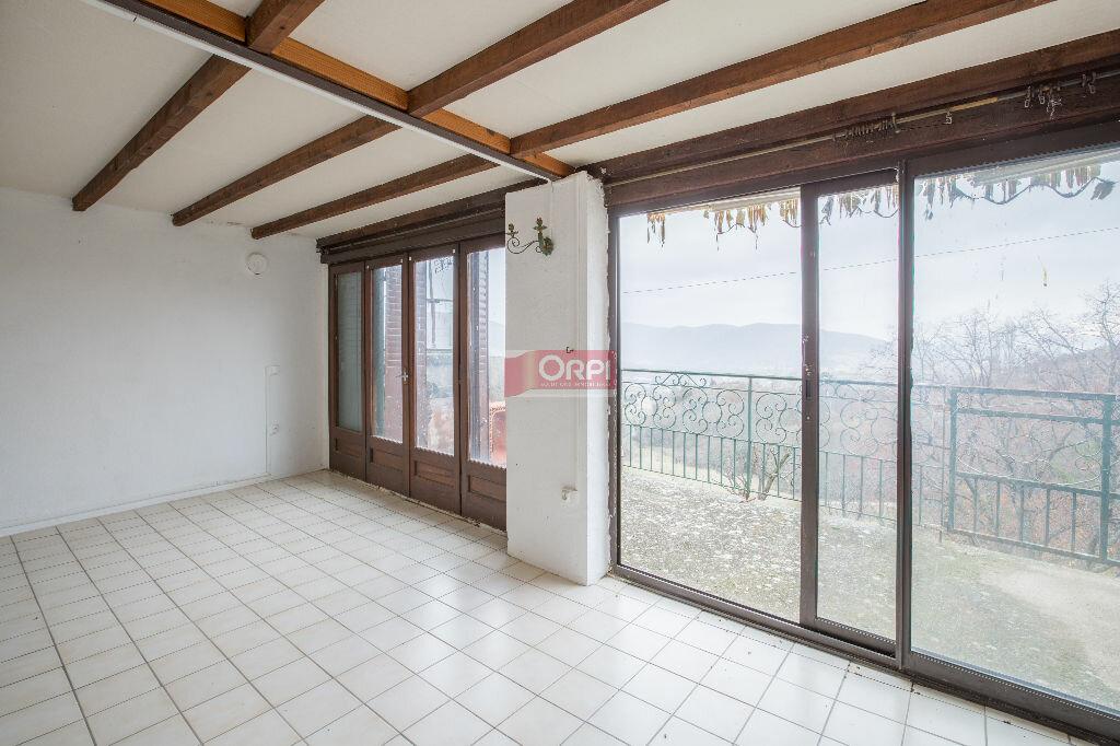 Maison à vendre 4 80m2 à Aubignas vignette-3