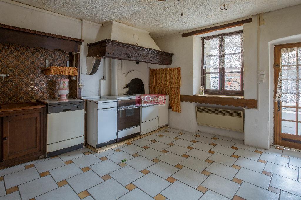 Maison à vendre 4 80m2 à Aubignas vignette-6