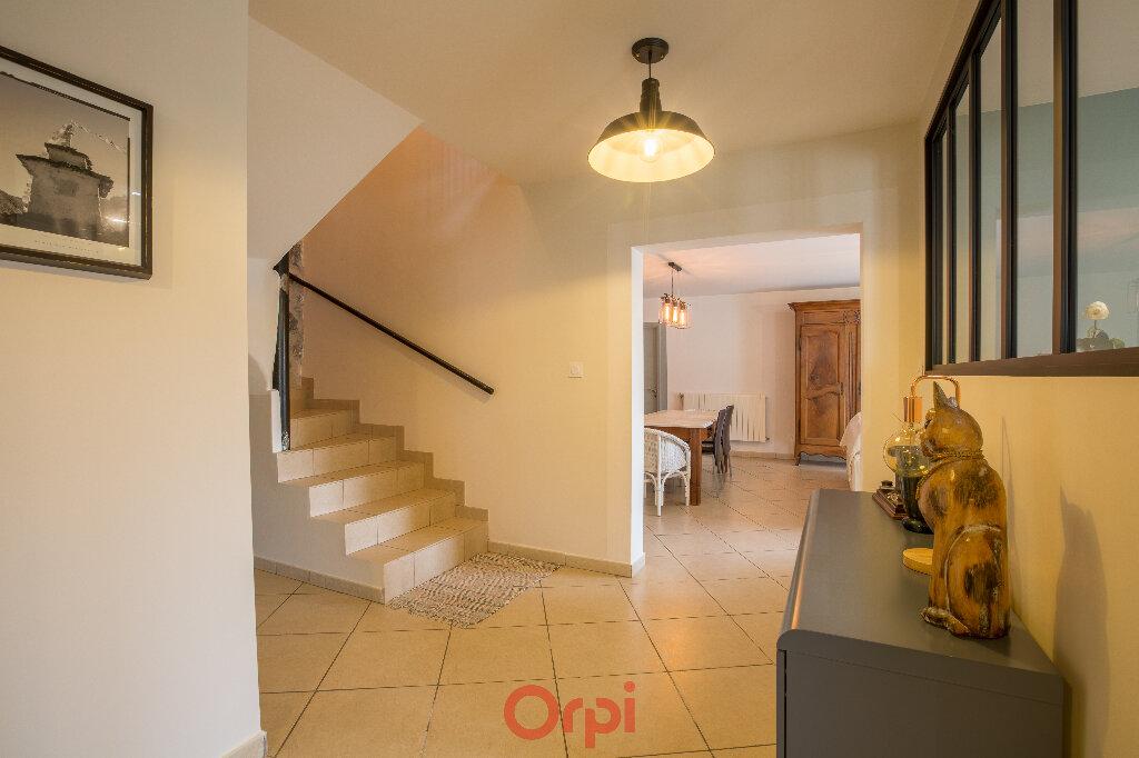 Maison à vendre 4 130m2 à Saint-Jean-le-Centenier vignette-1