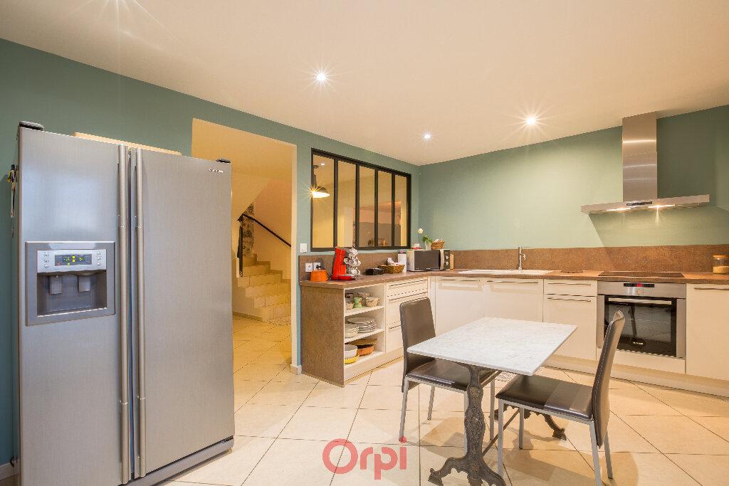 Maison à vendre 4 130m2 à Saint-Jean-le-Centenier vignette-2