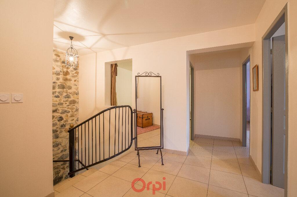 Maison à vendre 4 130m2 à Saint-Jean-le-Centenier vignette-7