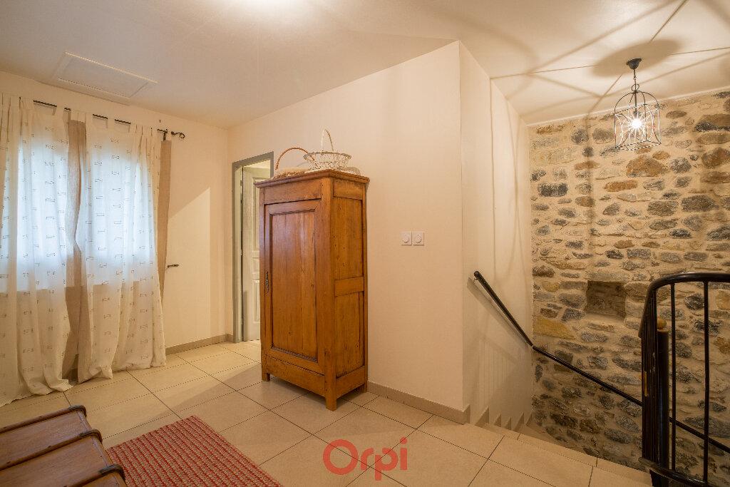 Maison à vendre 4 130m2 à Saint-Jean-le-Centenier vignette-8
