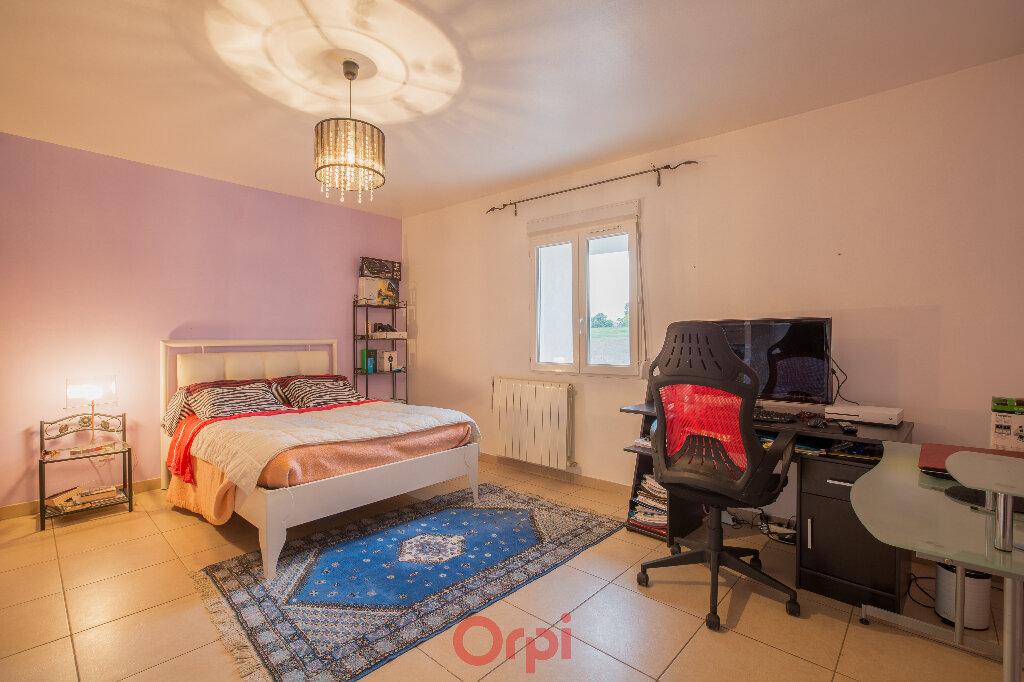 Maison à vendre 4 130m2 à Saint-Jean-le-Centenier vignette-10