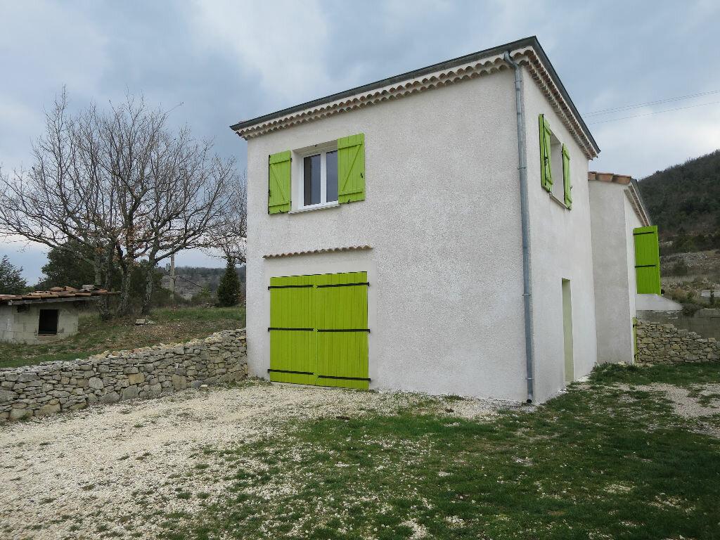 Maison à louer 3 69.42m2 à Saint-Maurice-d'Ibie vignette-1